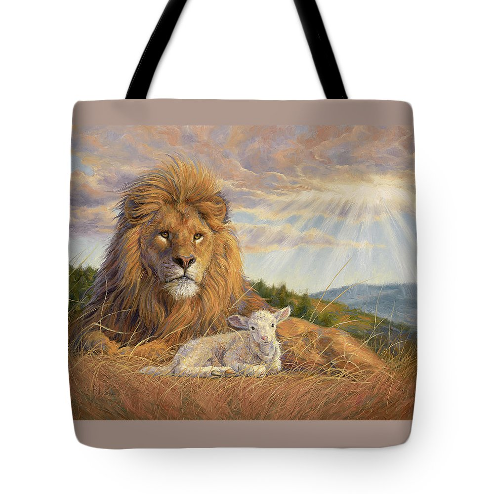 Mammals Of Africa Tote Bags