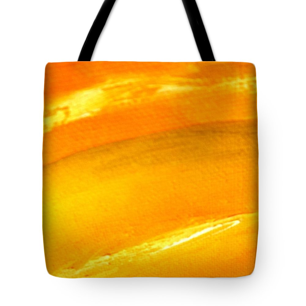 Truck Tote Bag featuring the painting The Harvest by Lord Frederick Lyle Morris - Disabled Veteran