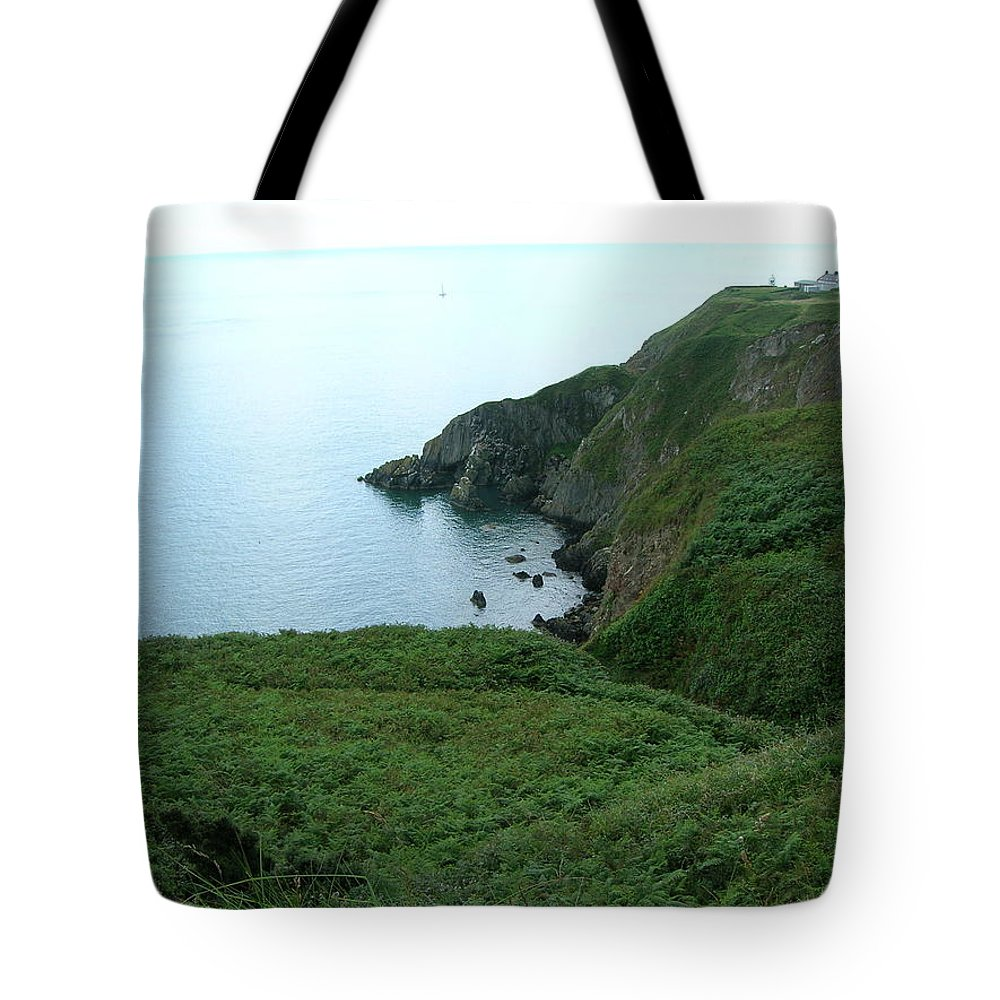 Moor Tote Bag featuring the photograph The Moor by Tiziana Verso