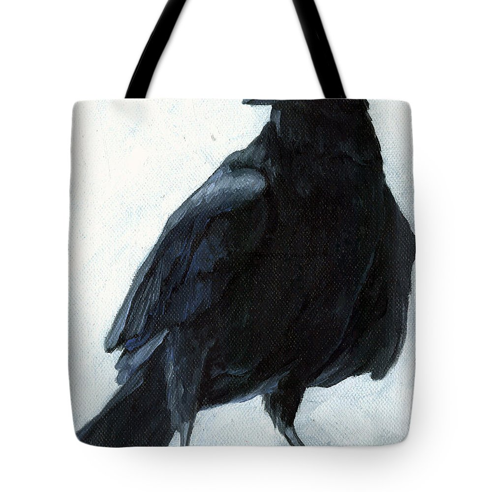 bc322f89d3 The Raven Spirit Tote Bag for Sale by Linda Apple