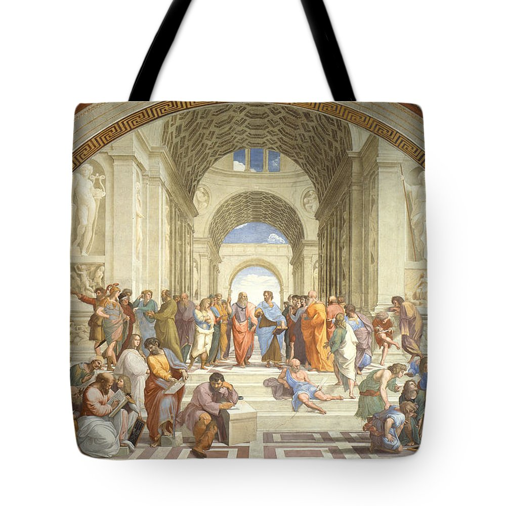 Notable Photographs Tote Bags