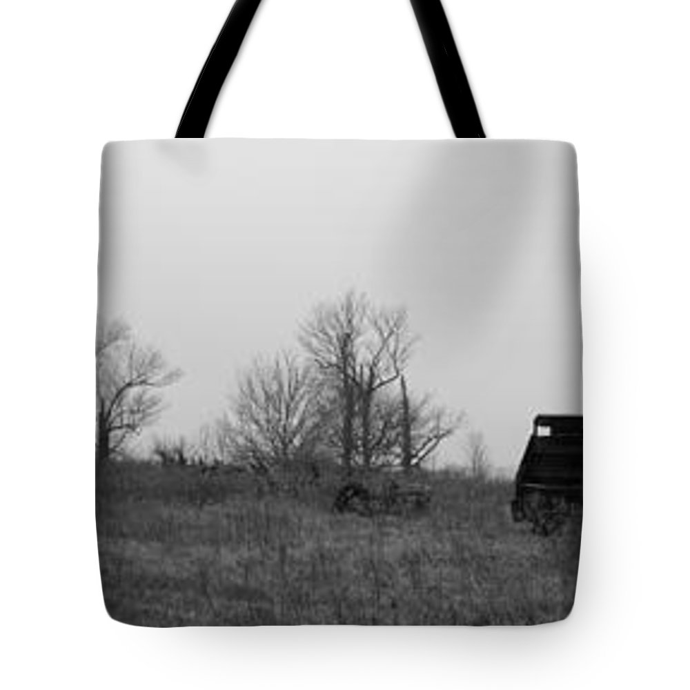 They Gave Us Their All Tote Bag featuring the photograph They Gave Us Their All by Edward Smith