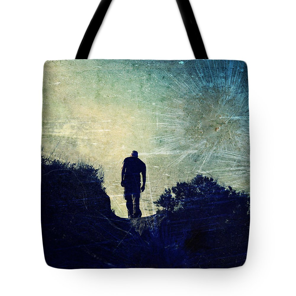 Texture Tote Bag featuring the photograph This Is More Than Just A Dream by Tara Turner