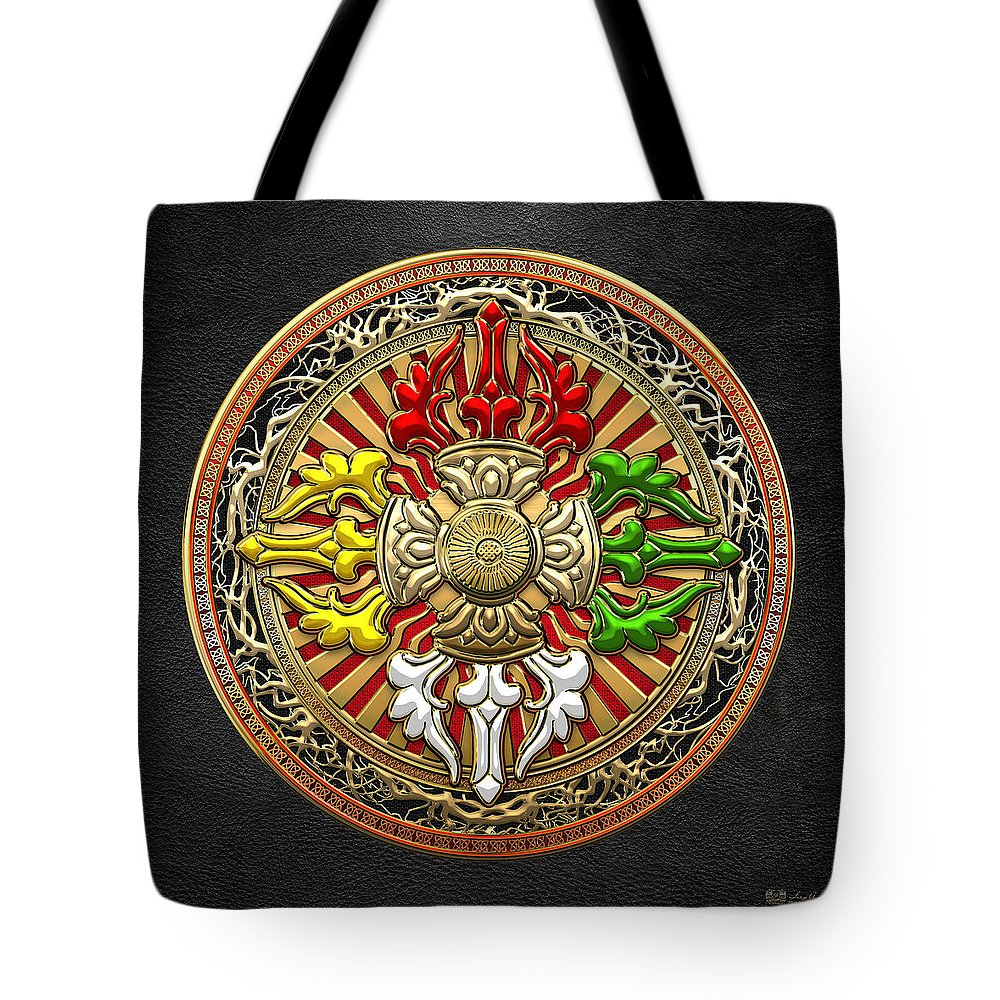 Religious Tote Bags