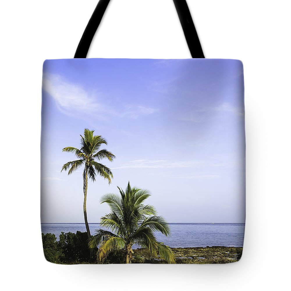 Nature Tote Bag featuring the photograph Together by Camille Lopez