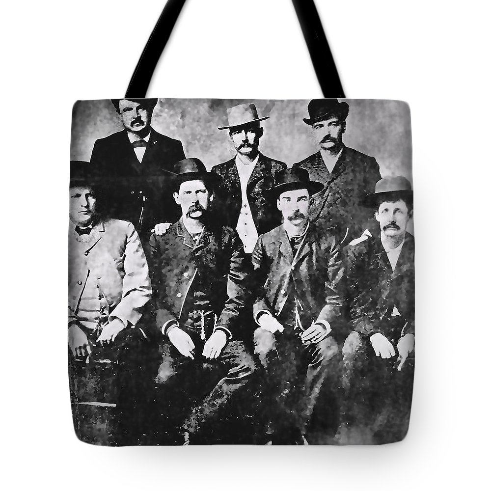 Designs Similar to Tough Men Of The Old West