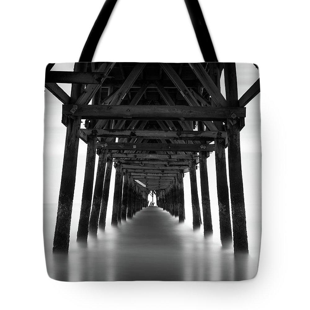 Cherry Grove Tote Bags