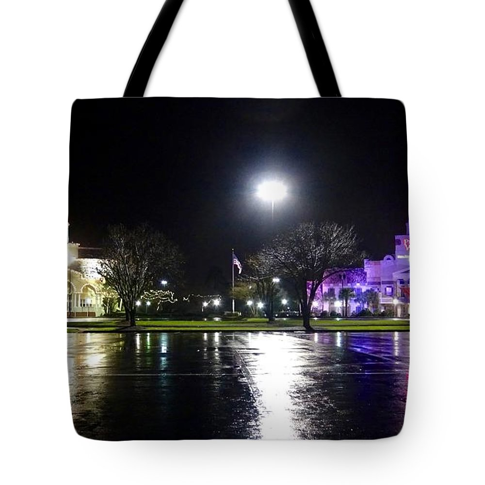 Karen Francis Tote Bag featuring the photograph Two For One by Karen Francis