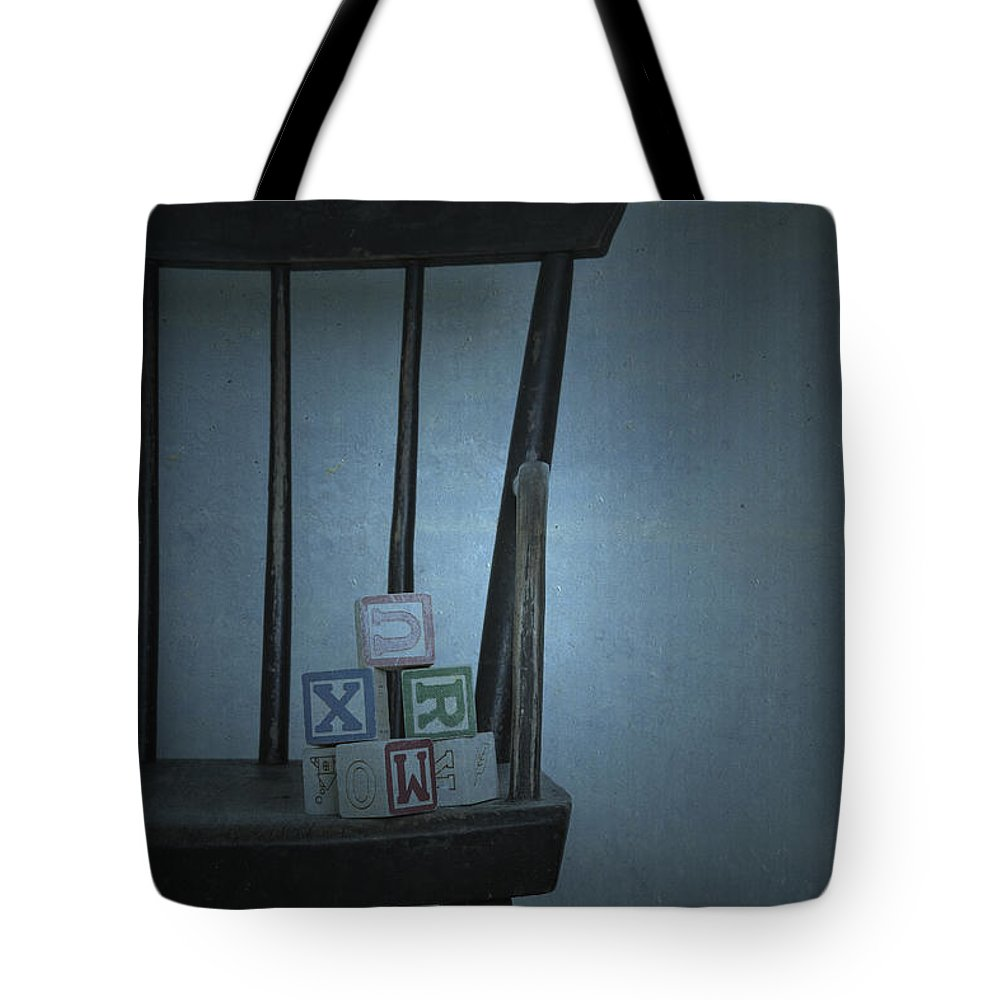 High Tote Bag featuring the photograph Une Mre Sous Influence by Edward Fielding
