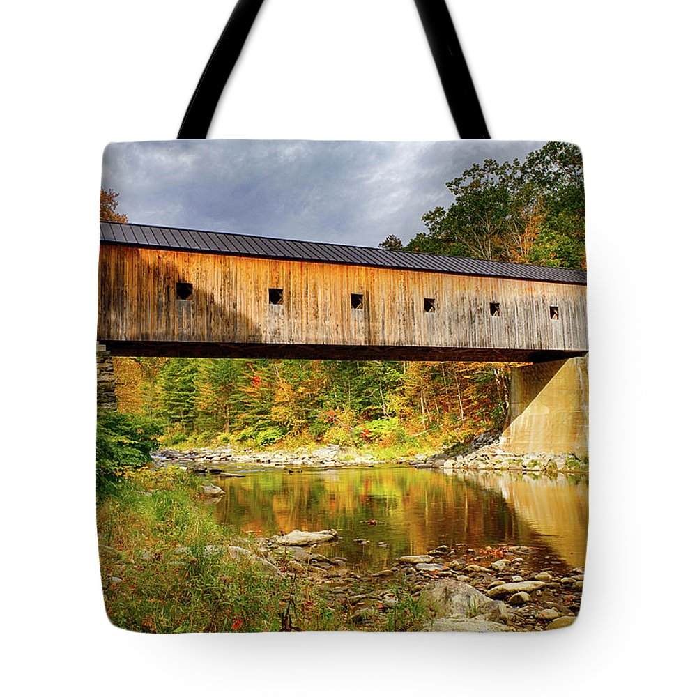 Jeff Folger - New England fall foliage - Wall Art