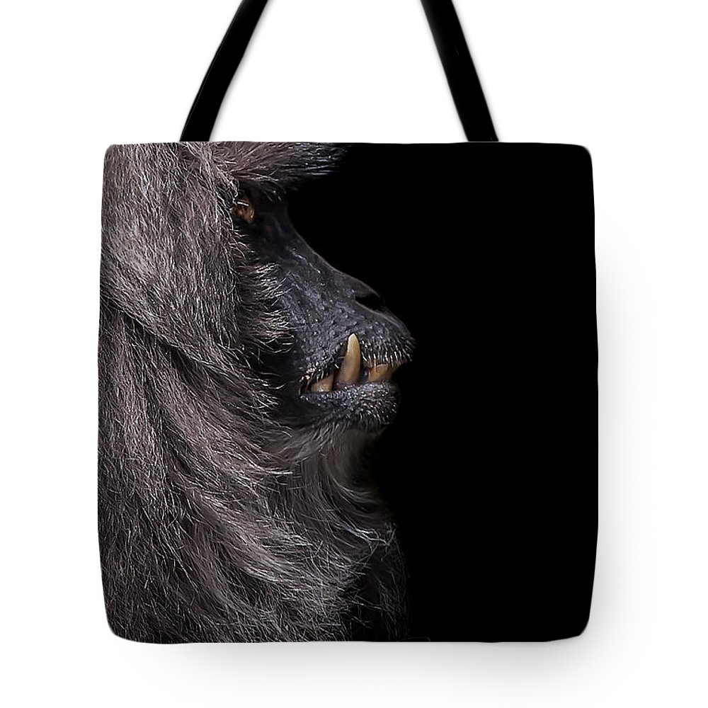Perception Tote Bags