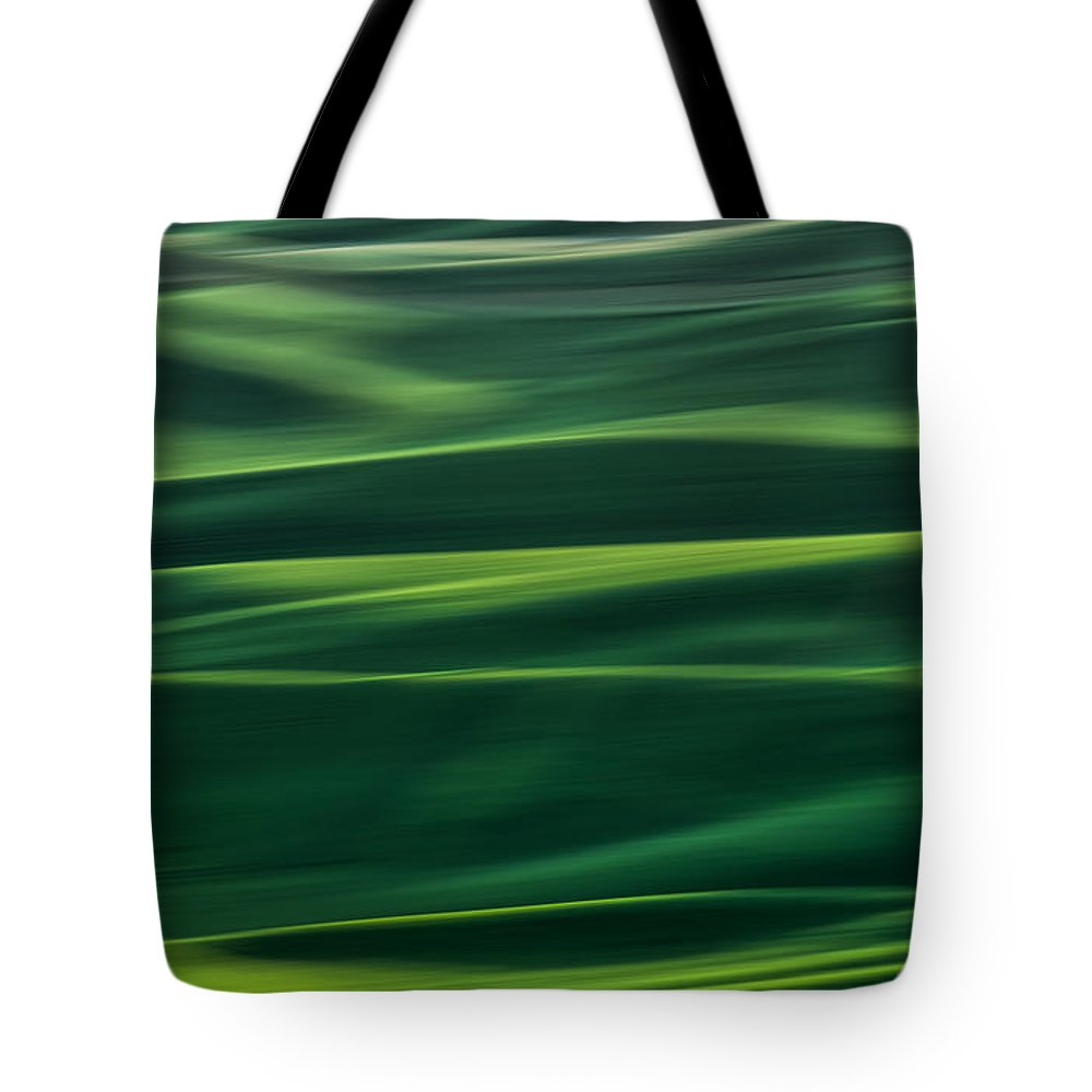 Farmland Tote Bag featuring the photograph Velvety by Don Schwartz