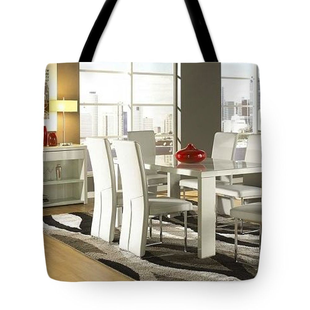 Exclusive Furniture Tote Bag featuring the photograph Venice by Exclusive Furniture Reviews