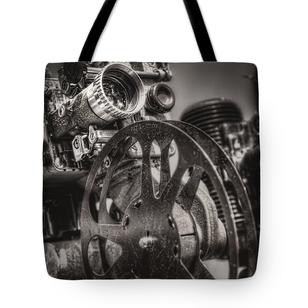 dcb990bfee37 Film Strip Tote Bags