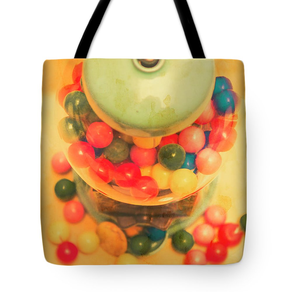 Old Fashioned Candy Wall Art Ensign - The Wall Art Decorations ...