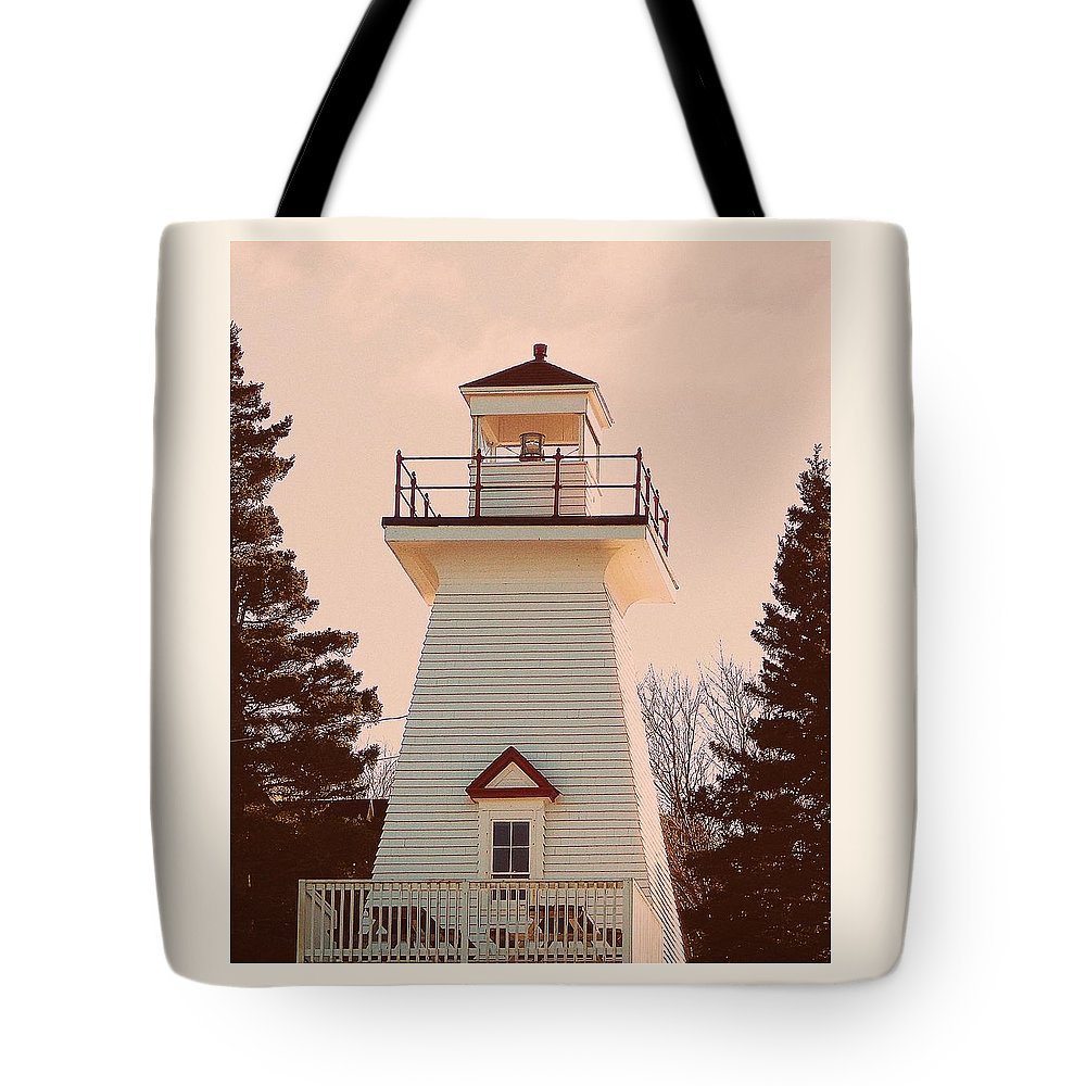 Vintage Salt And Pepper Tote Bag featuring the photograph Vintage Salt And Pepper by Karen Cook