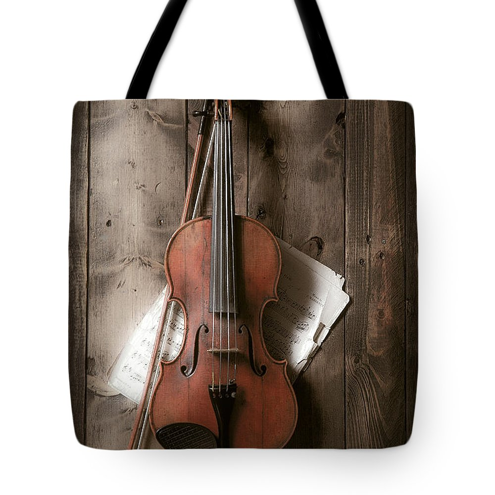 Country Music Photographs Tote Bags