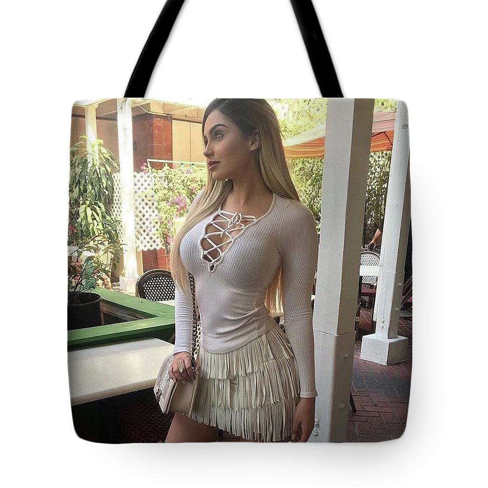 Vip Escort In Chennai Tote Bag For Sale By Arnavi Roy