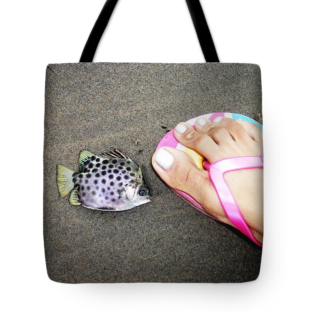 Pietyz Tote Bag featuring the photograph Wake Up Please by Piety Dsilva
