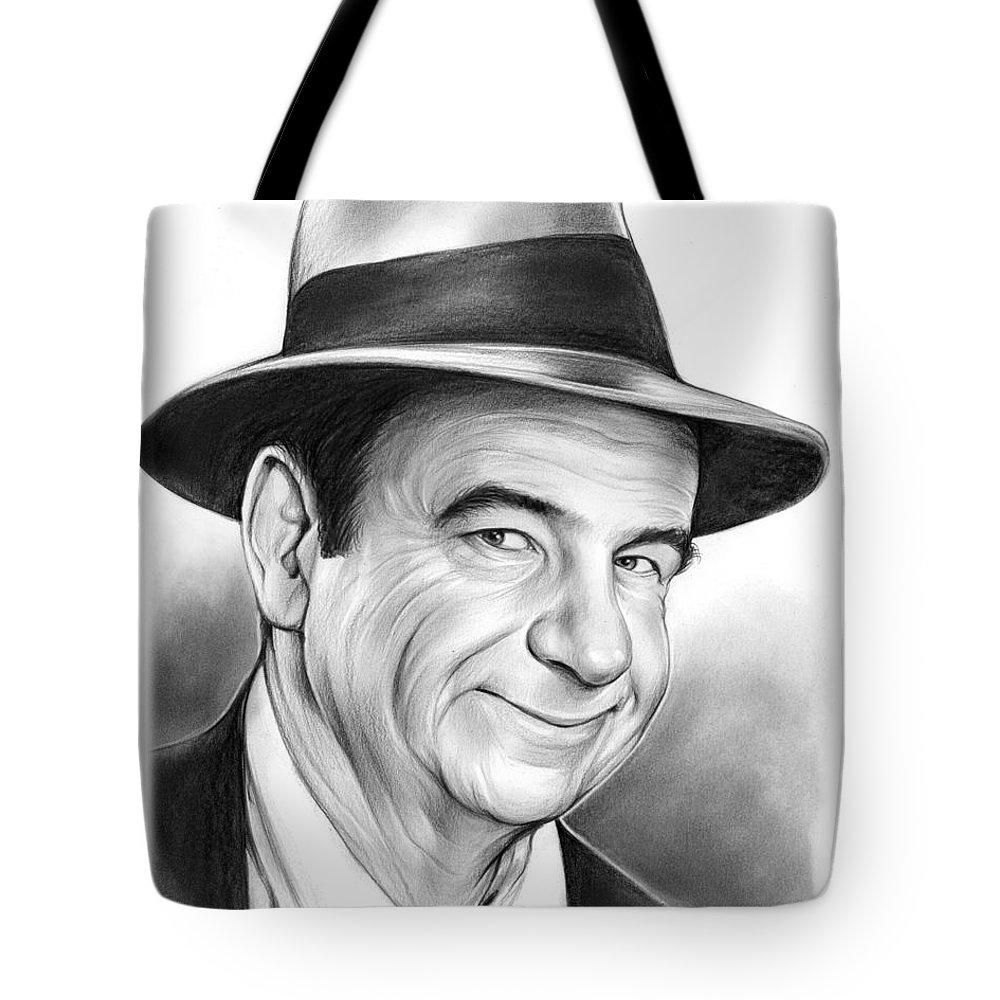 Odd Drawings Tote Bags