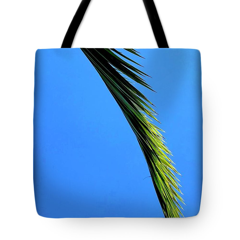 Warmer Days To Come Tote Bag featuring the photograph Warmer Days To Come by Nanci Rozal