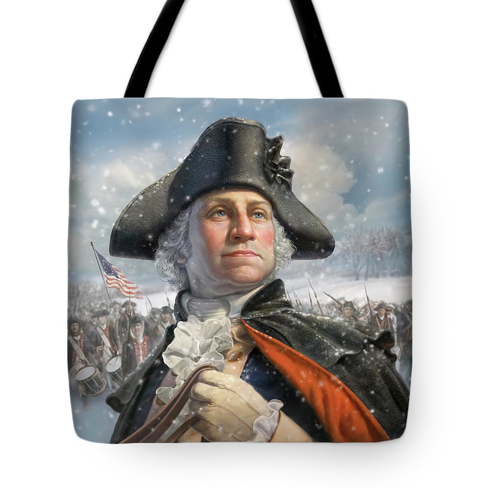 President Tote Bags