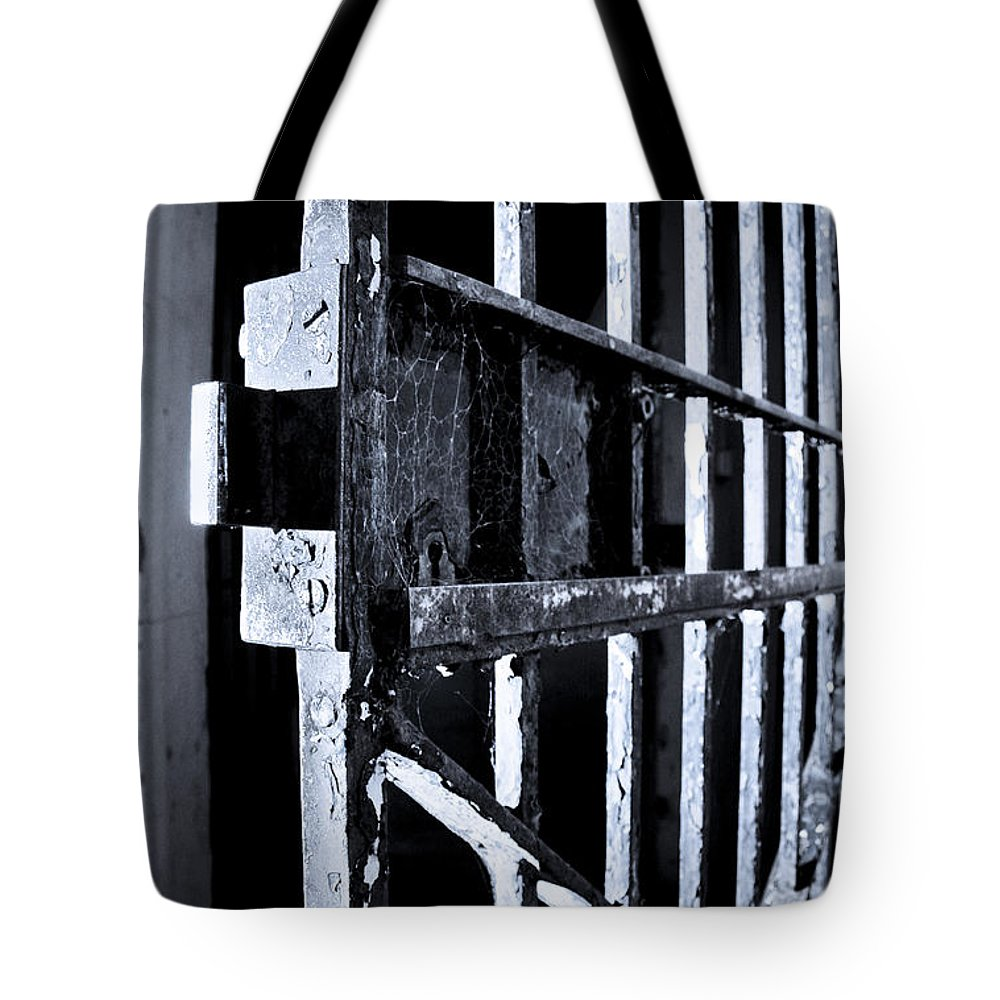 Door Tote Bag featuring the photograph Welcome by Kelly Jade King