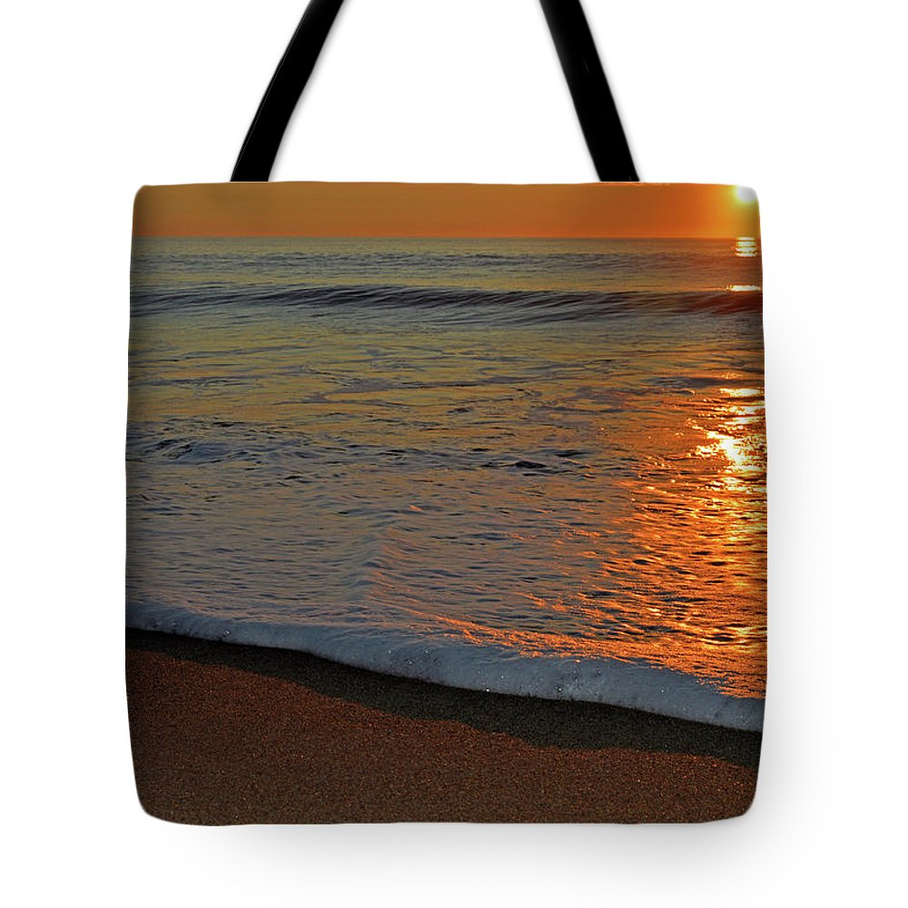 Cape Cod Tote Bag featuring the photograph Whispers Of The Sea by Dianne Cowen