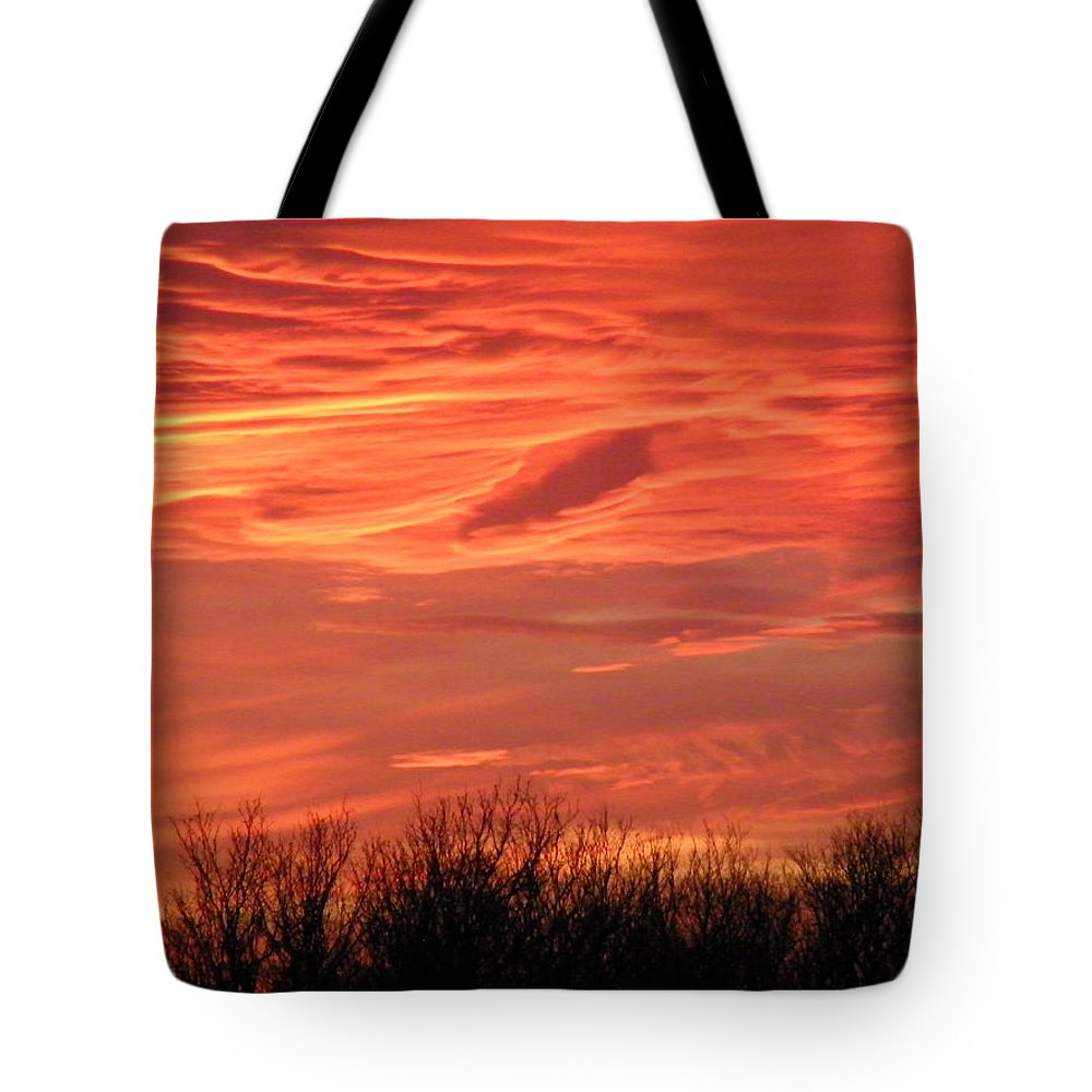 Sunset Tote Bag featuring the photograph Who Needs Jupiter by Gale Cochran-Smith