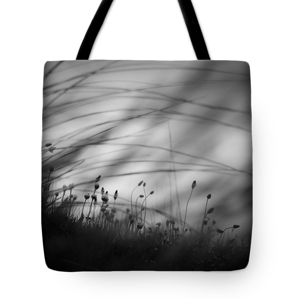 Mood Tote Bag featuring the photograph Wilderness by Dorit Fuhg