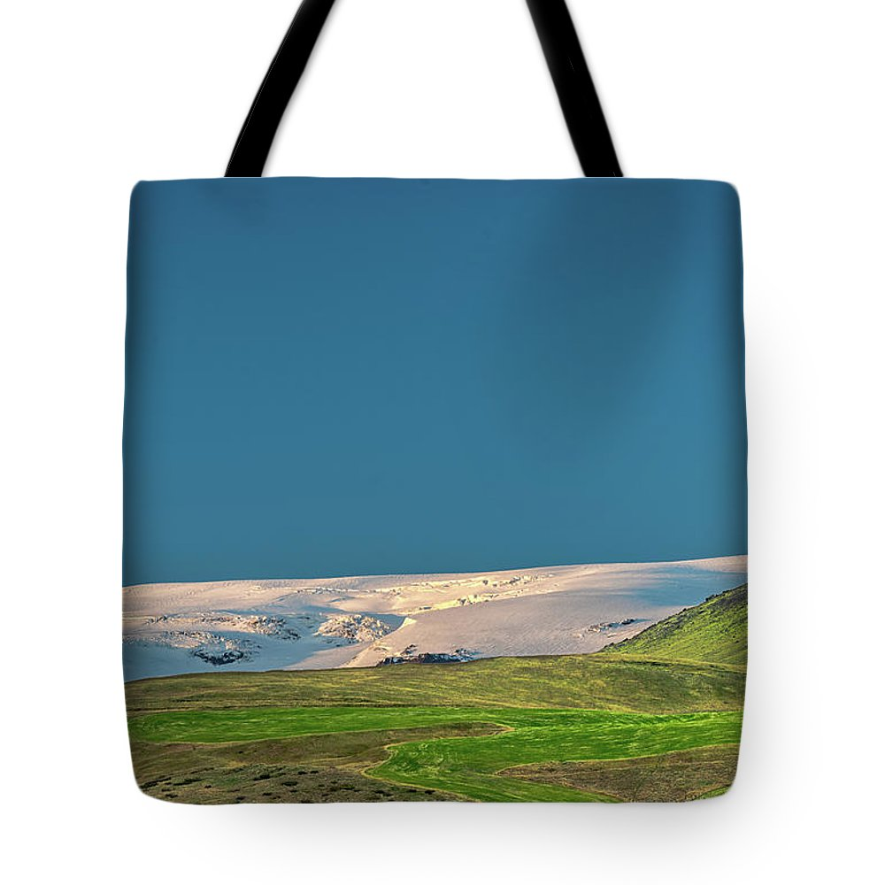 Windows Tote Bag featuring the photograph Windows Wallpaper by Joseph Howard