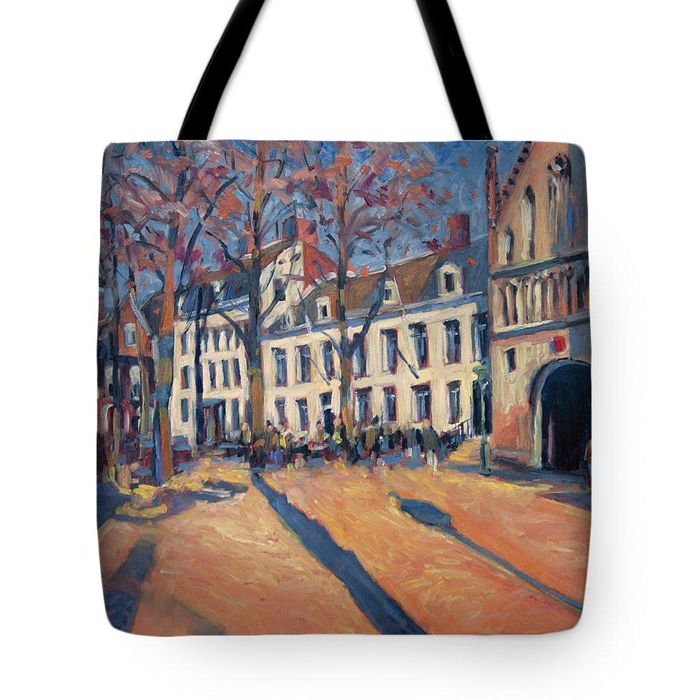 Briex Tote Bags
