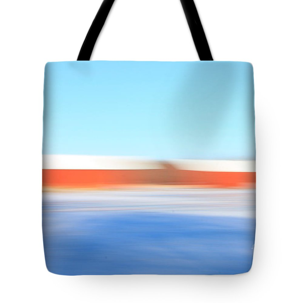 Hadley Tote Bag featuring the photograph Winter Reds 2 by Aquadro Photography