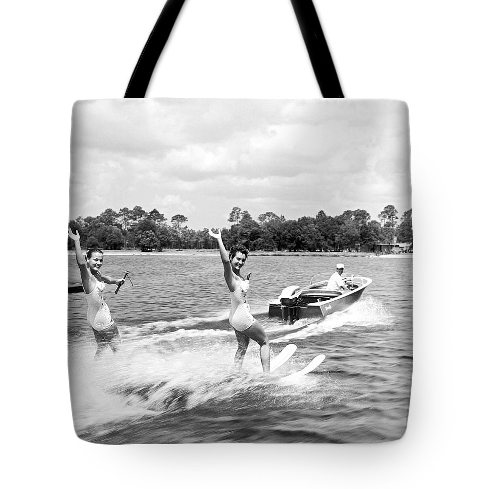 Water Ski Lifestyle Products