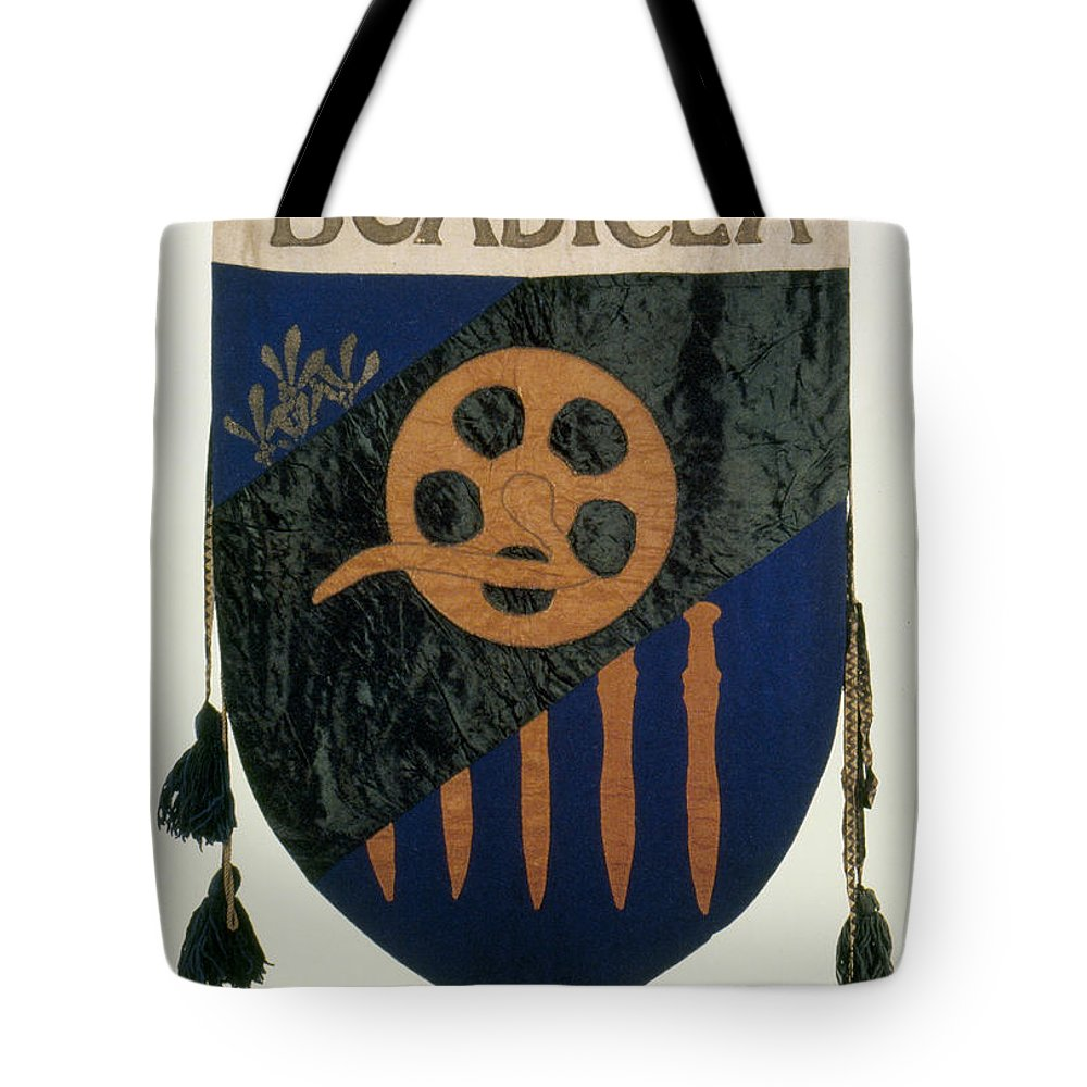 1908 Tote Bag featuring the photograph Womens Rights by Granger