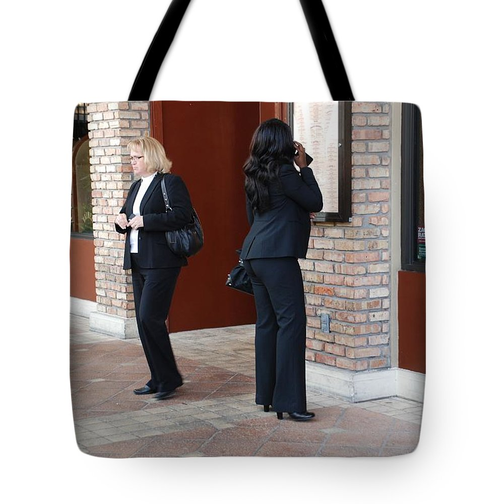 Girls Tote Bag featuring the photograph Ying Yang by Rob Hans