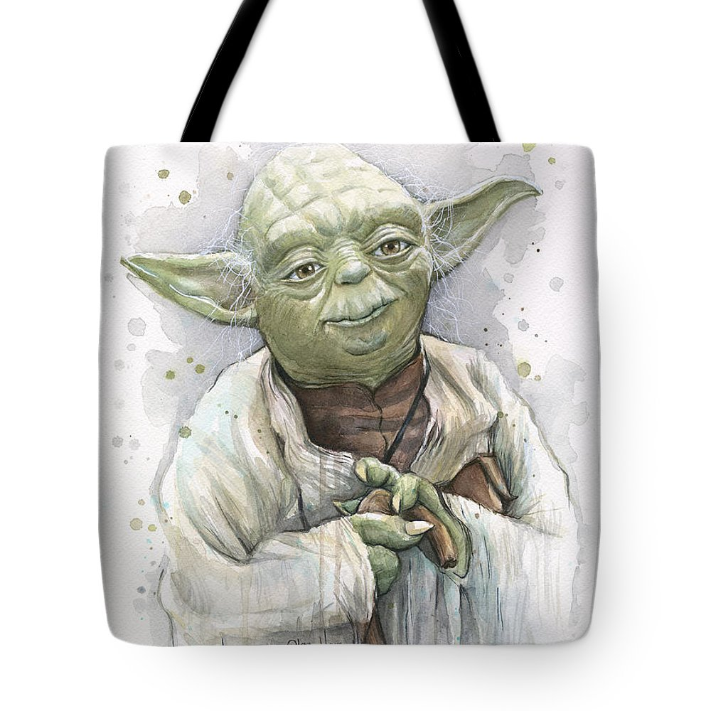 Star Wars Tote Bags