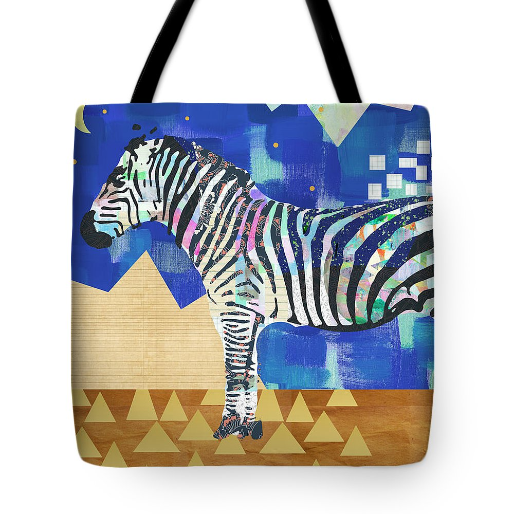 Designs Similar to Zebra Collage by Claudia Schoen