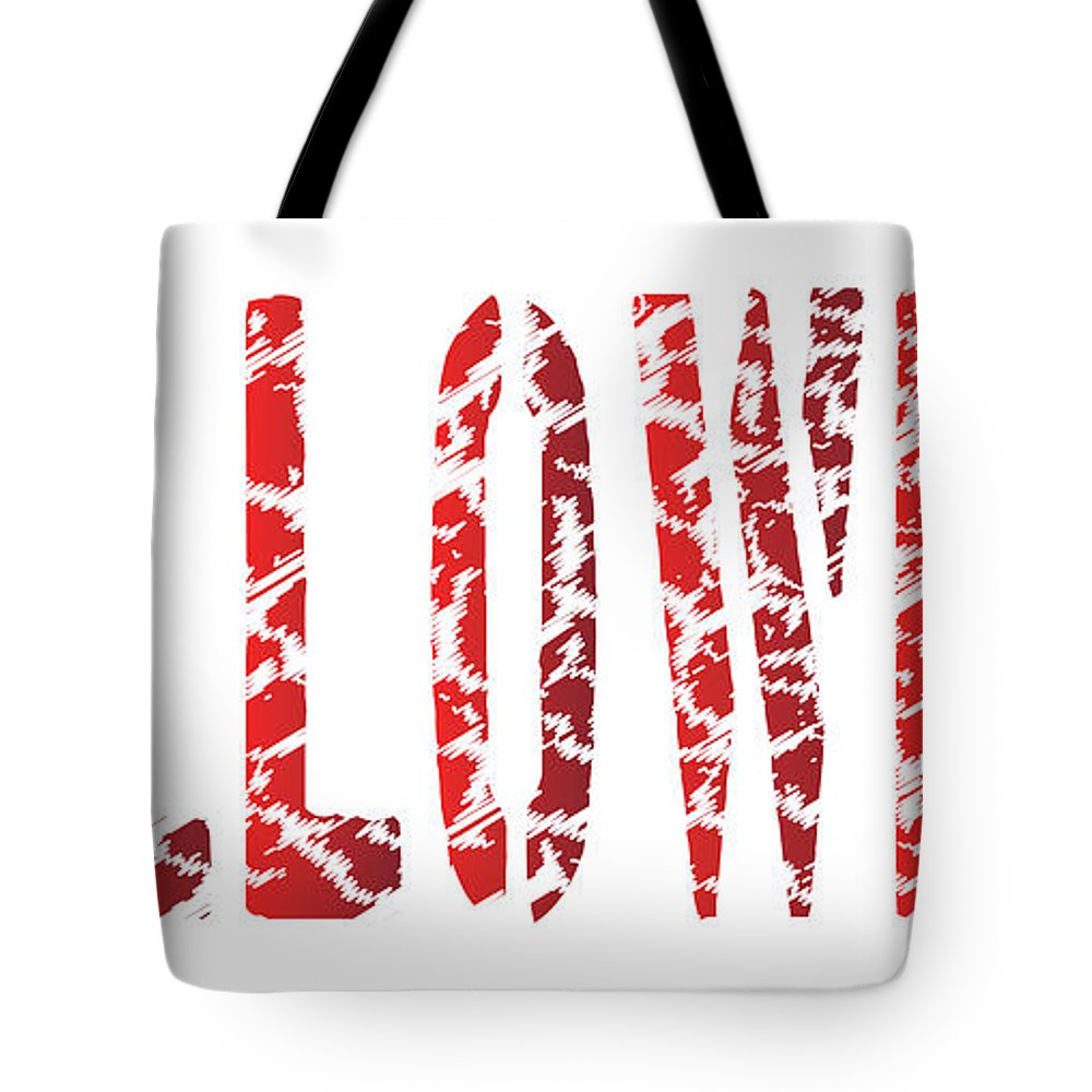 Halloween Tote Bag featuring the digital art Halloween by Bigalbaloo Stock