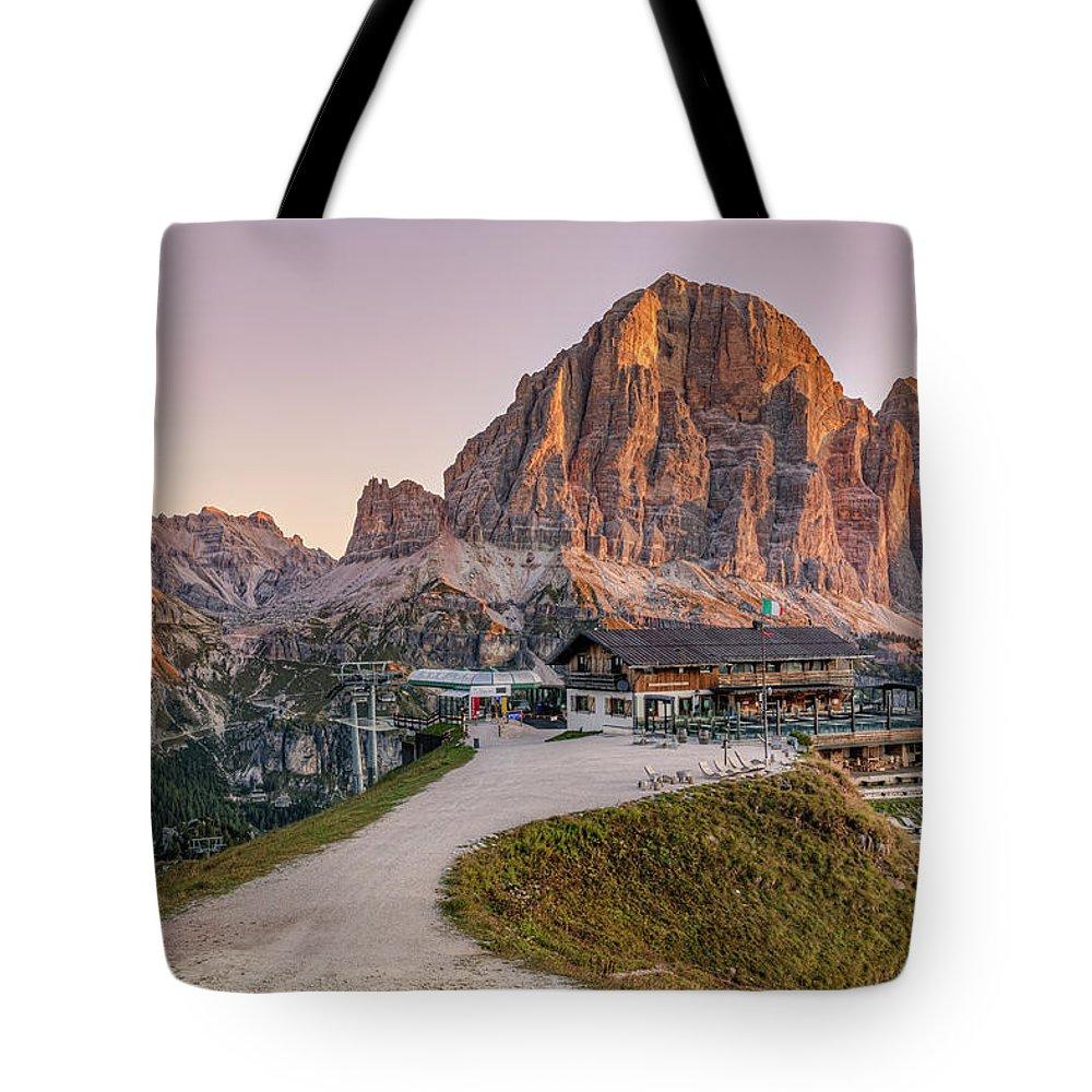 Designs Similar to Cinque Torri, Dolomites - Italy