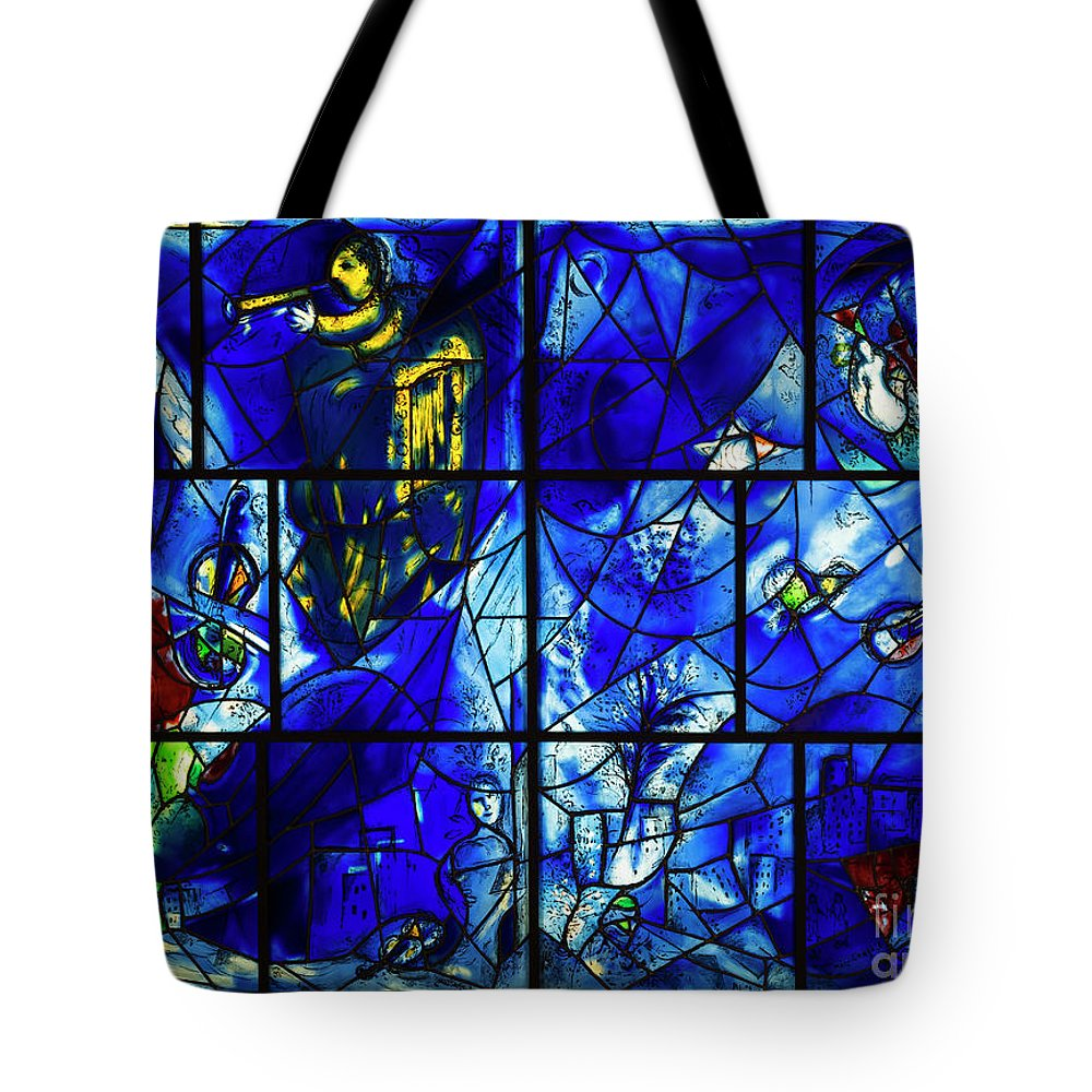 1977 Tote Bag featuring the photograph American Windows by Peter Barritt