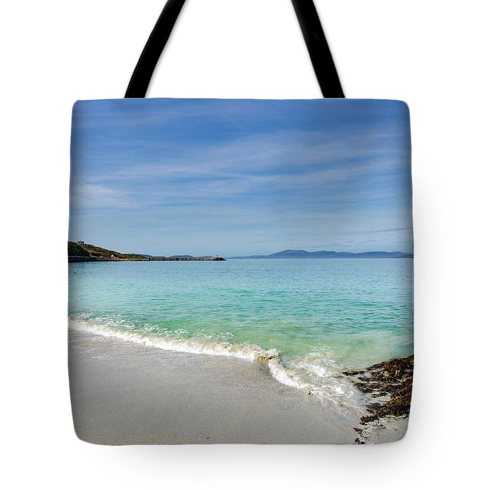 Eriskay Tote Bags
