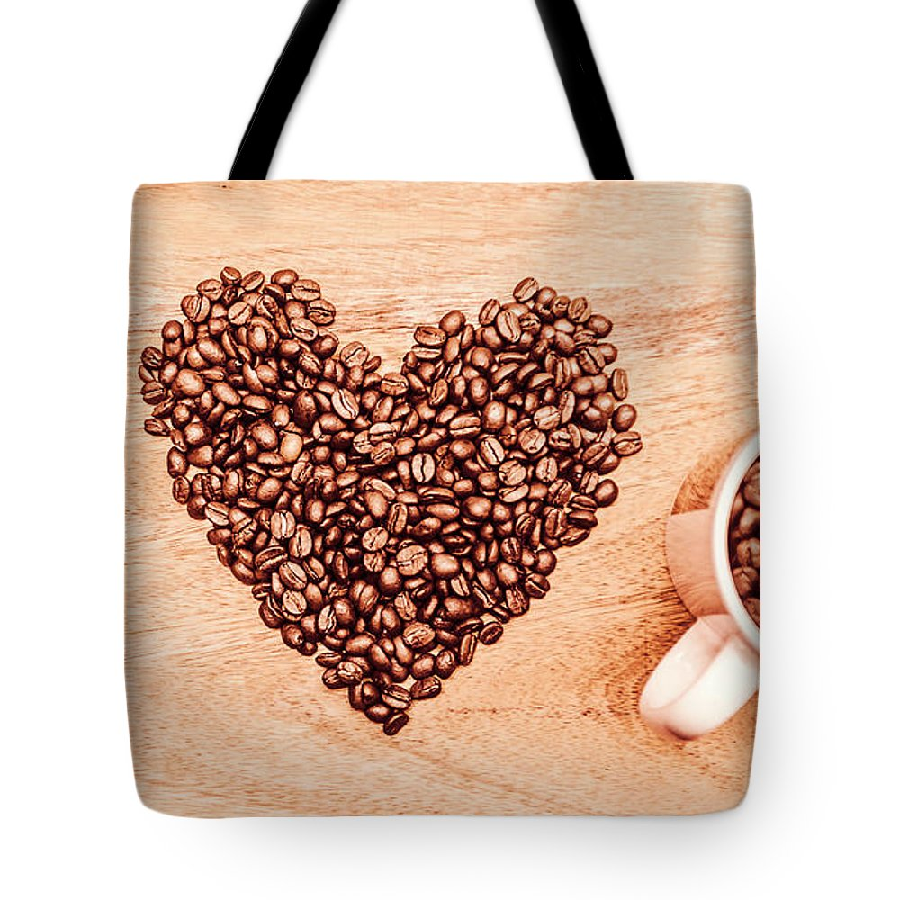 Romance Tote Bag featuring the photograph A Fancy by Jorgo Photography - Wall Art Gallery