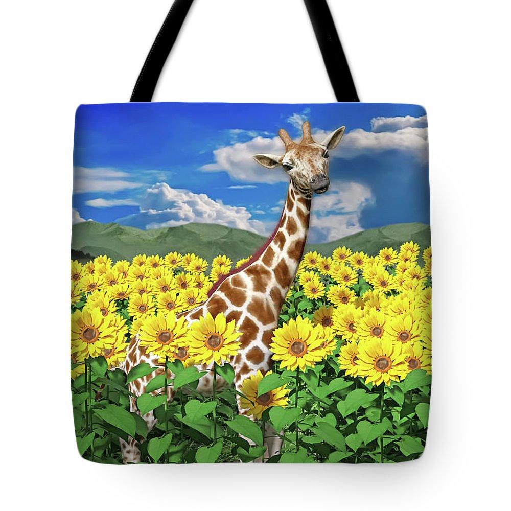 Designs Similar to A Friendly Giraffe Hello