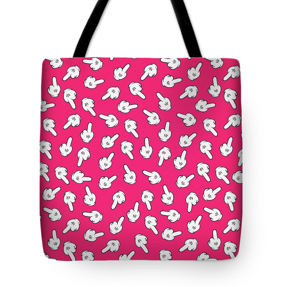 Controversial Tote Bags