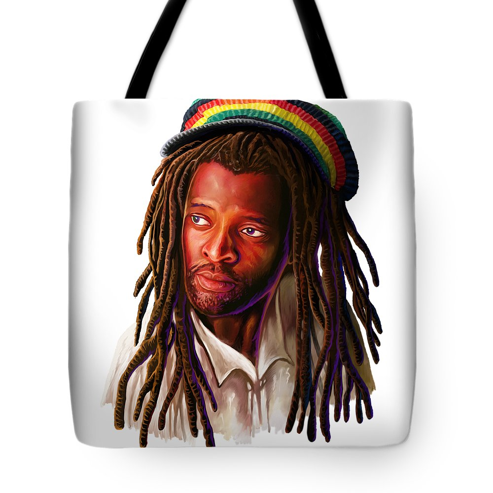 Designs Similar to Lucky Dube by Anthony Mwangi