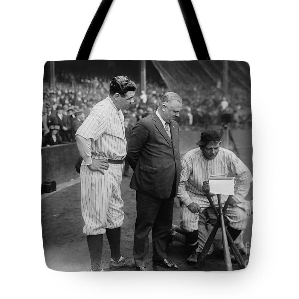Designs Similar to Babe Ruth 1923 by Jon Neidert