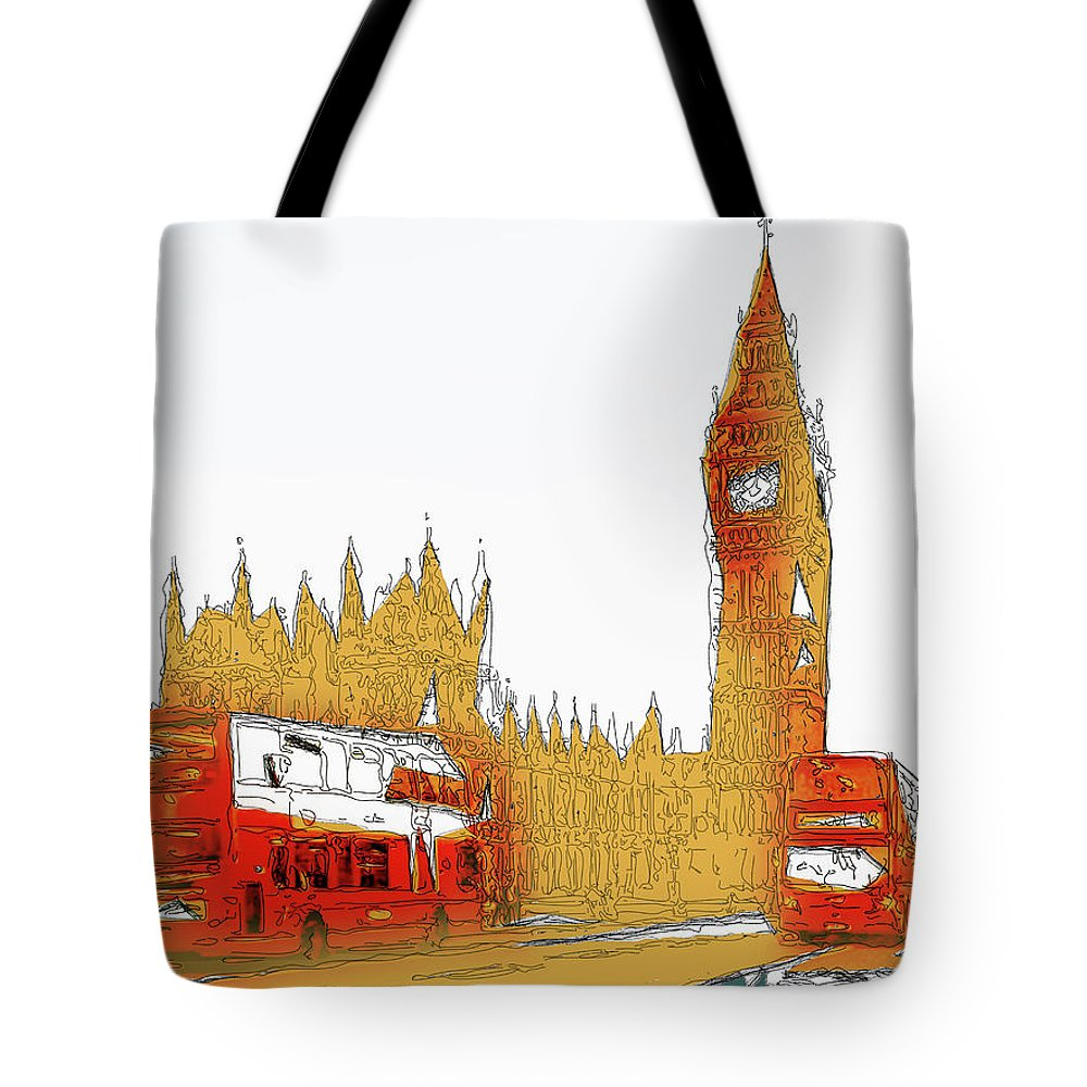 Big Ben Lifestyle Products