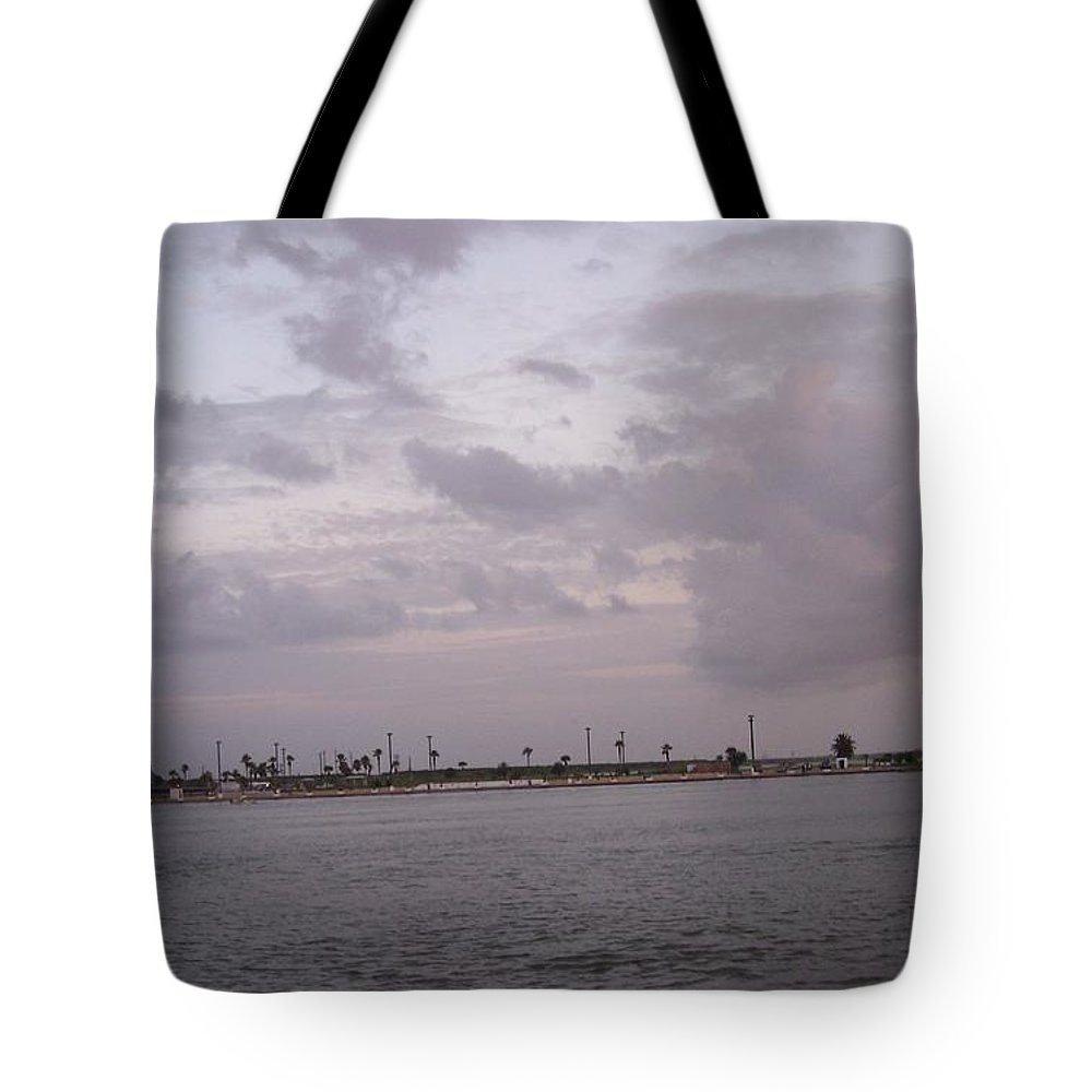 Bon Voyage Tote Bag is available for purchase!
