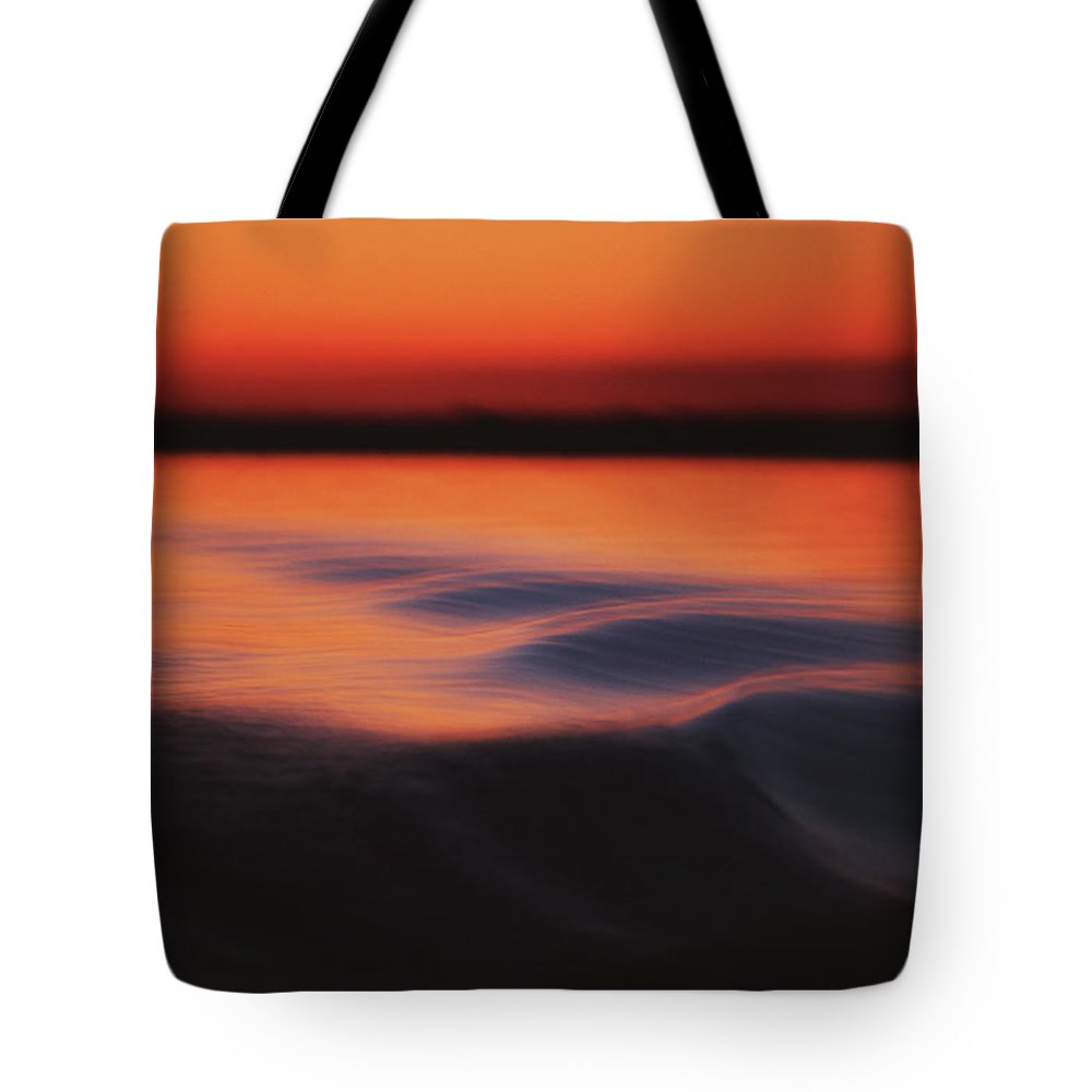 Scenics Tote Bag featuring the photograph Botswana, Chobe National Park, Chobe by Paul Souders